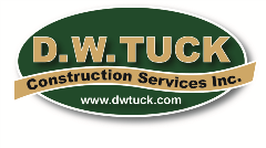 DW Tuck Colour Logo
